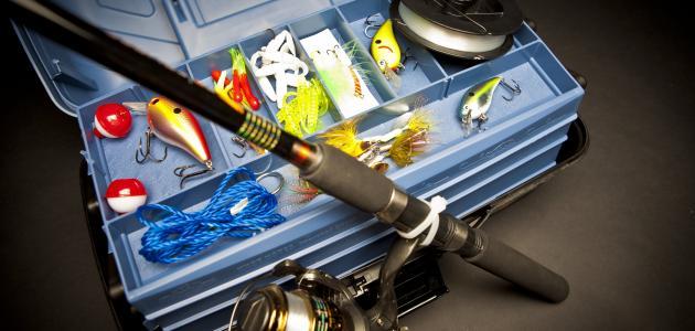 صعد على متنها مشبك باب معدات الصيد وصيد الأسماك Sjvbca Org