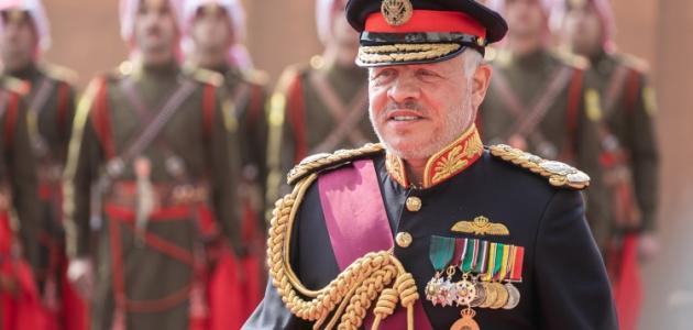 بحث عن الملك عبدالله الثاني
