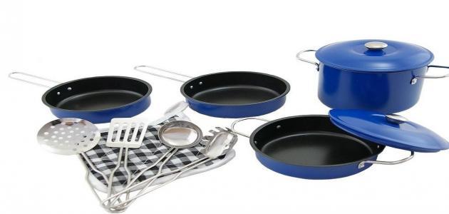 أدوات منزلية للمطبخ
