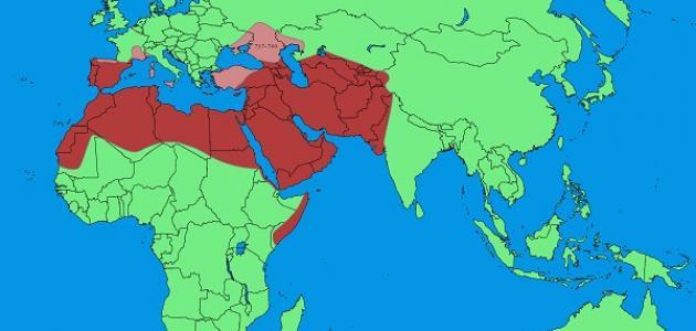 دول شرق أوروبا