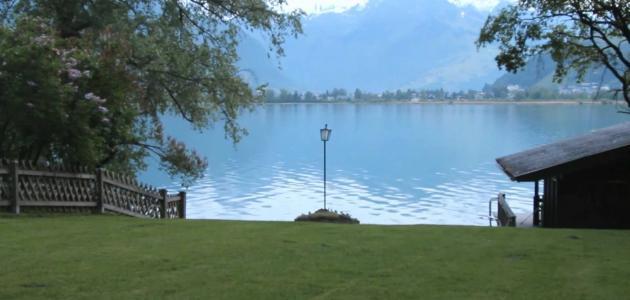 بحيرة زيلامسي