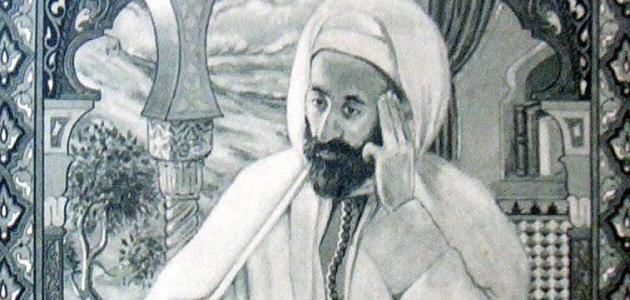 تعريف عبد الحميد بن باديس