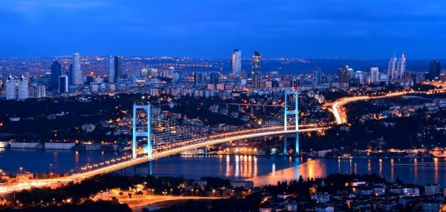 تاريخ تركيا