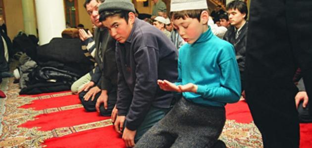الإسلام في روسيا