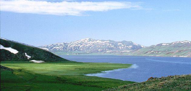 322f7bc1c السياحة في شمال إيران - موضوع