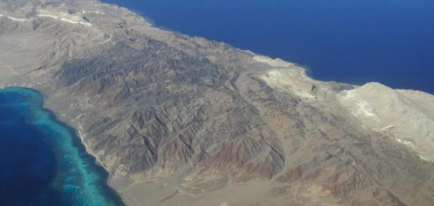 جزيرة شدوان