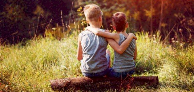 عبارات عن الأخوة والصداقة