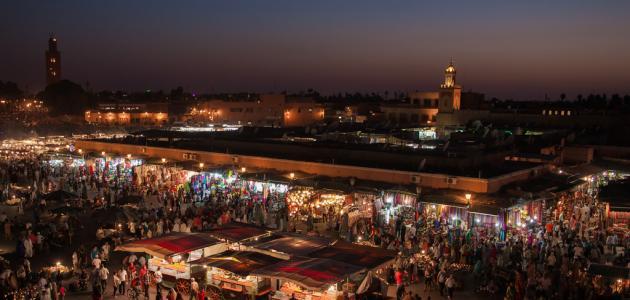 اجمل بلد عربي