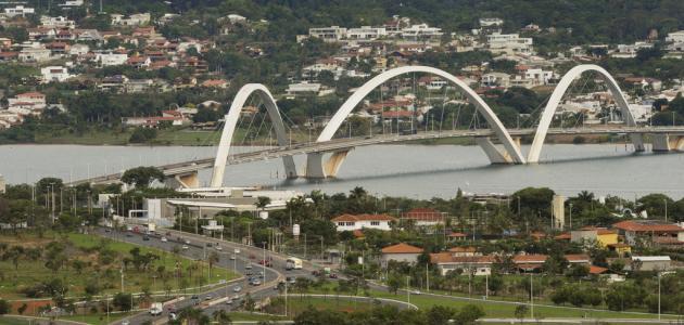أجمل جسور العالم