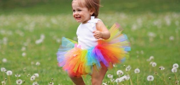 5b43247eb خواطر عن الطفولة البريئة - موضوع