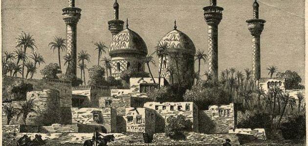 تاريخ العراق القديم