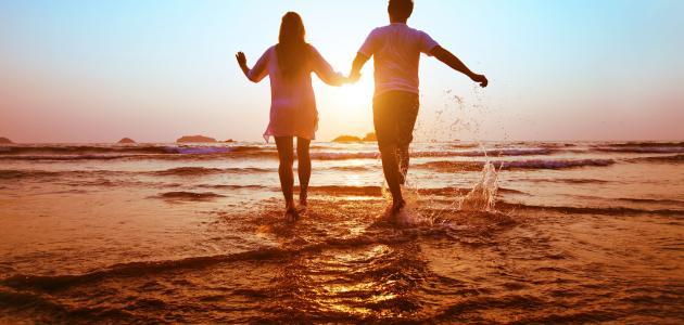 أجمل كلام الحب والرومانسية