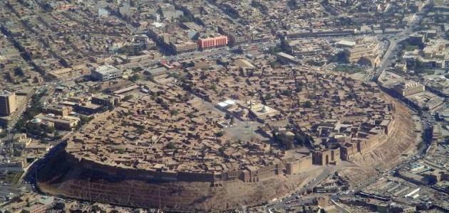 أقدم مدينة بالعالم