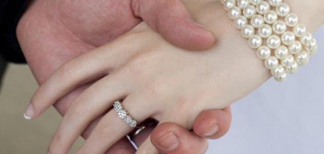 كلام عن حب الزوجة لزوجها