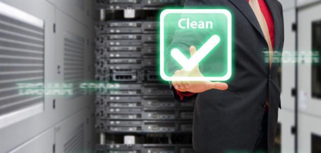 الحماية من فيروسات الحاسوب