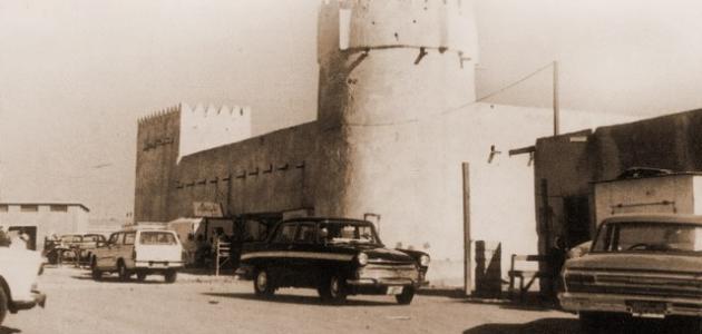 تاريخ قطر