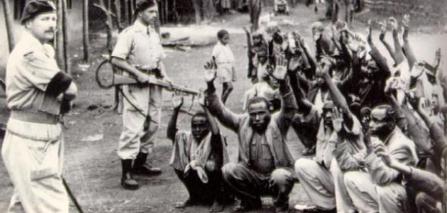 تعريف الاستعمار
