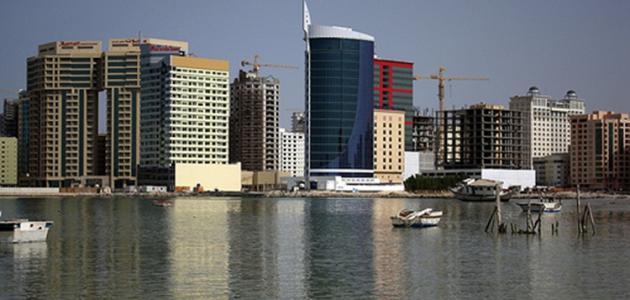 أفضل الأماكن في البحرين