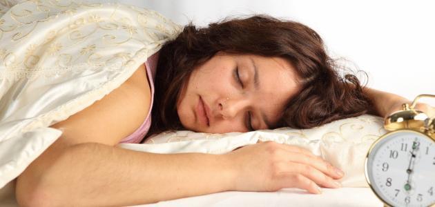 """أسباب التعرق النوم ط£ط³ط¨ط§ط¨_ط§ظ""""طھط¹ط±ظ'_ط£ط«ظ†ط§ط،_ط§ظ""""ظ†ظˆظ….jpg"""