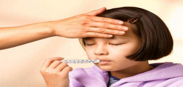 علاج السخونة للكبار