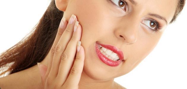 علاج سريع لألم الأسنان