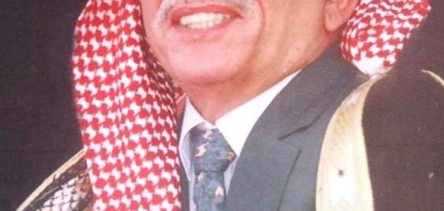 تاريخ وفاة الملك حسين