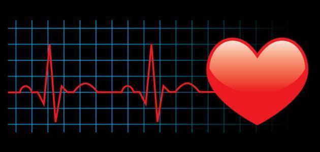 علاج ضربات القلب السريعة