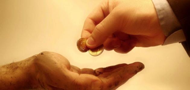 اخراج زكاة الفطر نقدا