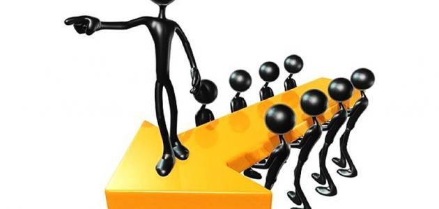 تعريف القرار الإداري