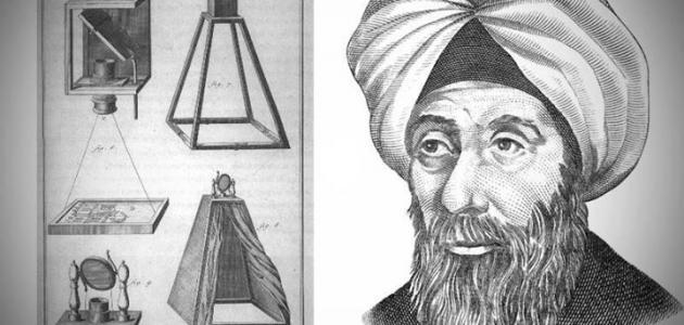 ابن الهيثم قام بتشريح العين تشريحا كاملا ودرس وظيفة كل عضو فيها قبل 10 قرون