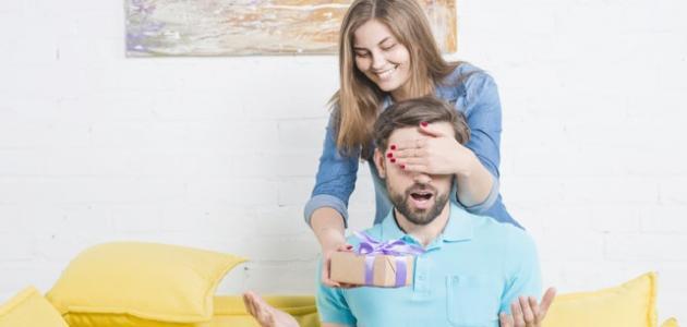 كيف أعبر عن حبي لزوجي
