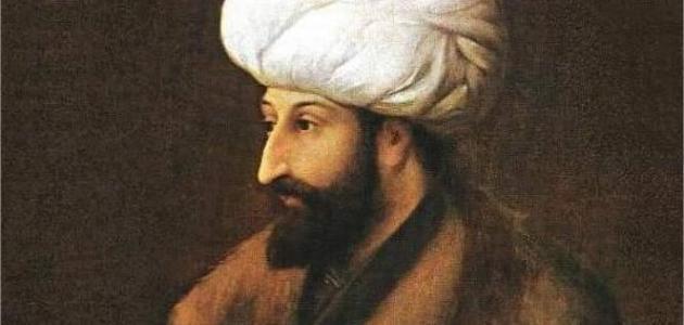 من هو محمد الفاتح