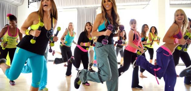 تمارين رياضية ممتازة للمحافظة على الرشاقة وحرق الدهون
