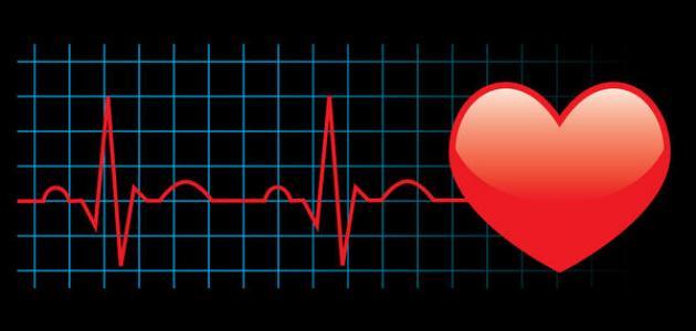 أسباب دقات القلب السريعة