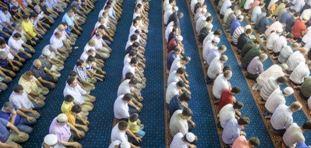 تعريف الصلاة لغة واصطلاحاً