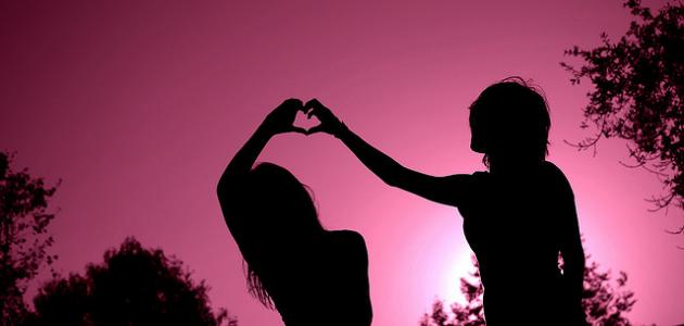 الحب في سن المراهقة