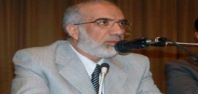 أقوال عمر عبد الكافي