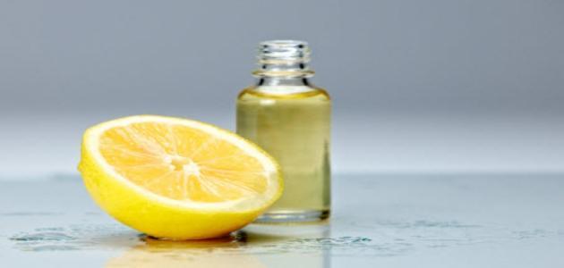 فوائد زيت الزيتون والليمون للبشرة