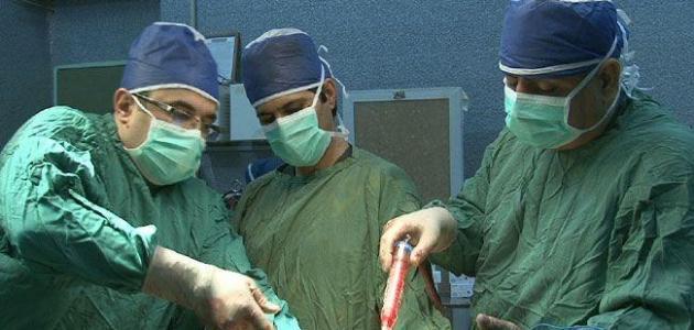 أين أجريت أول عملية زرع قلب في العالم