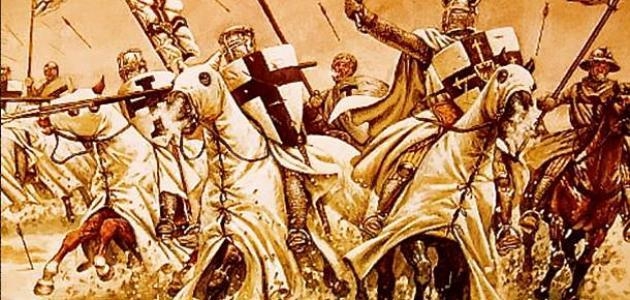 The causes of the Crusades