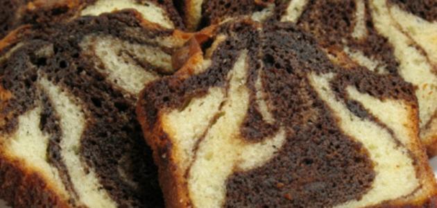 أنواع الكيك المغربي
