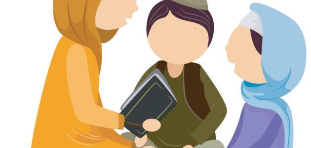 موضوع تعبير عن طاعة الوالدين