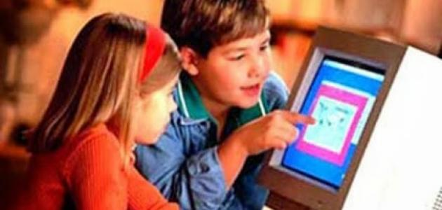 استخدام الإنترنت في التعليم