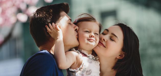 أهمية الأسرة