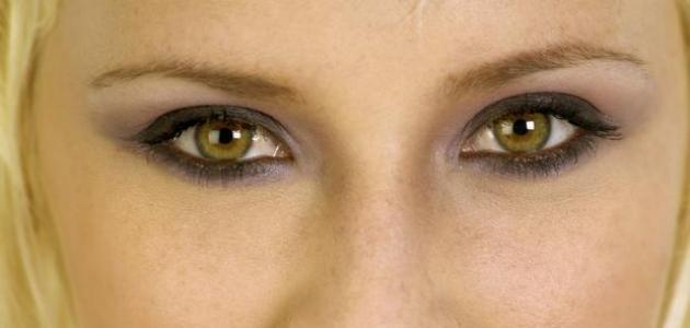 كيفية علاج حساسية العين