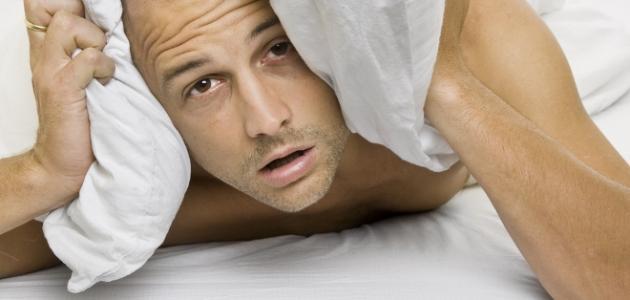 علاج ضيق التنفس عند النوم