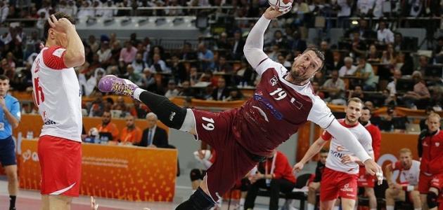 Date of handball