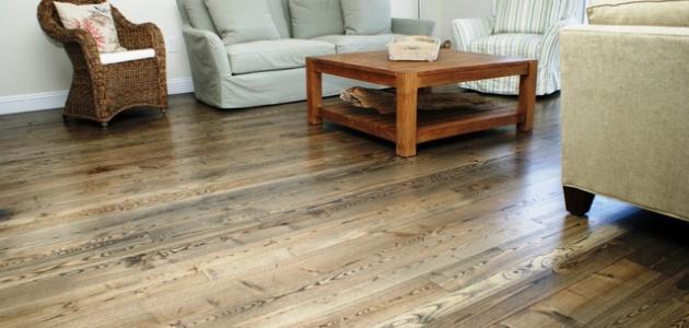 أنواع الخشب الطبيعي موضوع