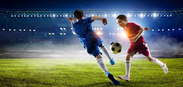 تعلم مهارات كرة القدم للمبتدئين