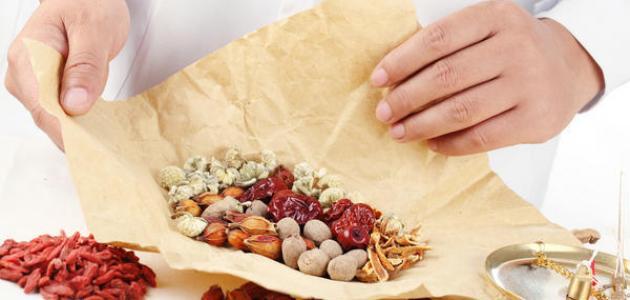طريقة علاج التهاب المفاصل بالأعشاب